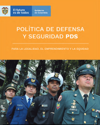 Política de Defensa y Seguridad
